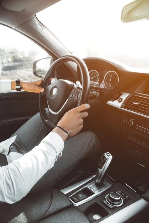 Leren rijden