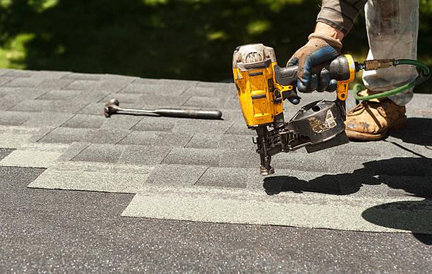 Van jouw lekkage af met dakreparatie in Den Haag