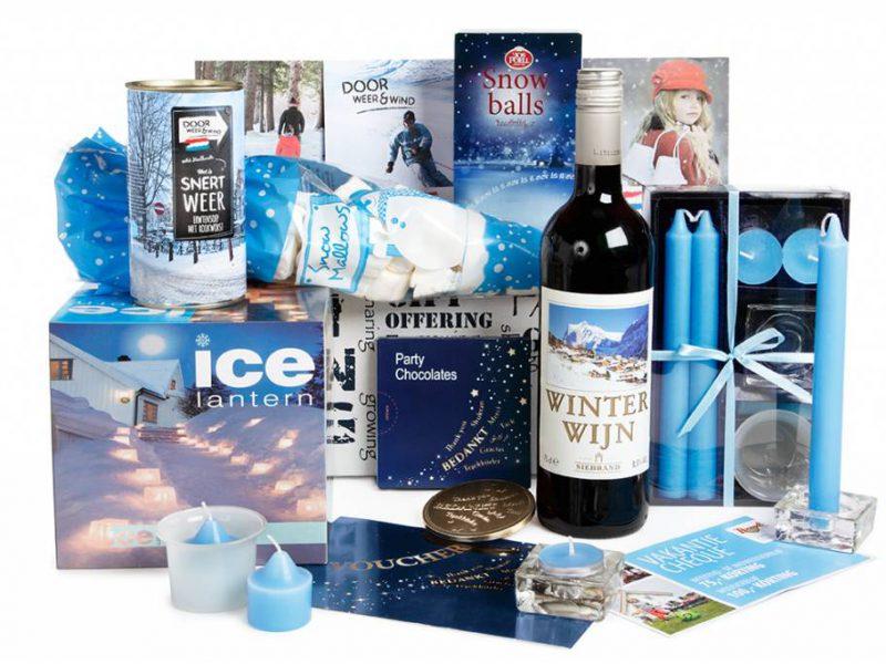 Tip voor leuke kerstpakketten voor een voordelige prijs