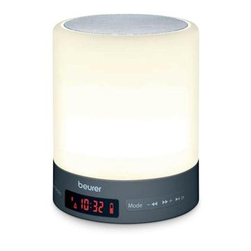 Ervaring met de wake-up light